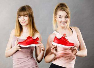 Kupowanie butów przez Internet - cała prawda