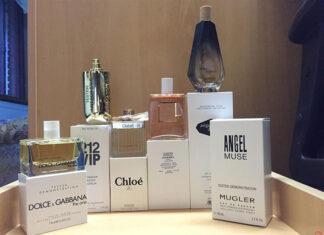 Drogie perfumy czy tanie podróbki?