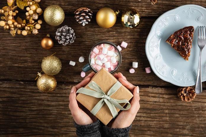 Szukasz prezentu i nie masz pomysłu? Wybierz perfumy!