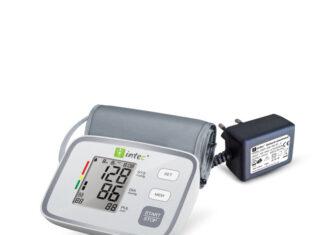ciśnieniomierze elektroniczne