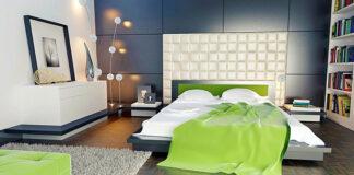 Dlaczego nakrycie łóżka w sypialni jest bardzo ważne
