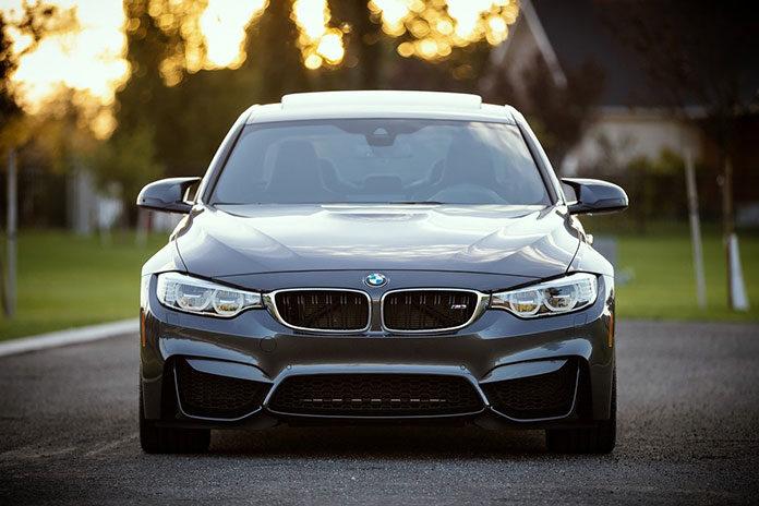 BMW używane leasing