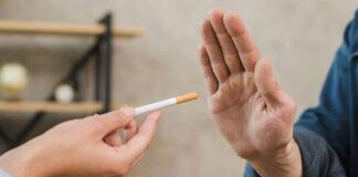 Jak rzucić palenie raz na zawsze