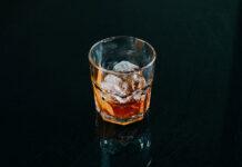 Bourbon a whisky