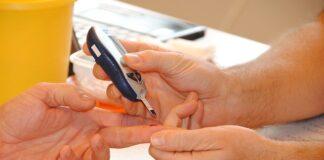 Insuliooporność prowadzi do wzrostu cukru we krwi